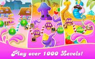 CCSS-Play over 1000 Levels