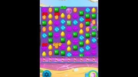 Candy Crush Soda Saga Level 29 (Mobile)