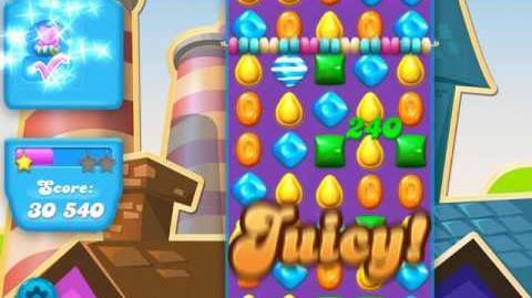 Candy Crush Soda Saga Level 3 (unreleased version 1)