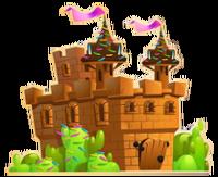 Citadel-cardboard