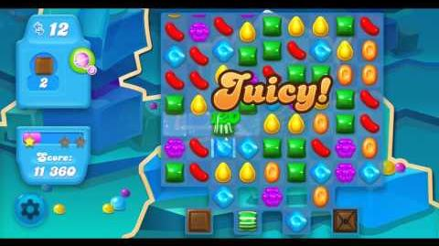 Candy Crush Soda Saga Level 59-0
