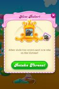 Bubblegum Hill Retake Throne! New Ruler!