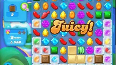 Candy Crush Soda Saga Level 232 (3 Stars)