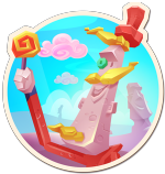 Toffee Island icon
