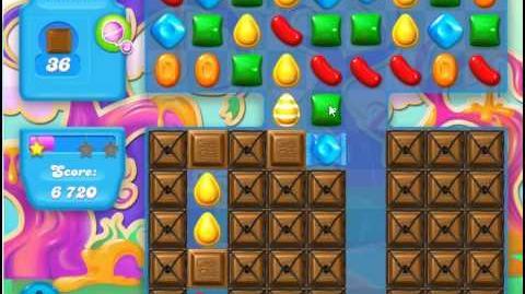 Candy Crush Soda Saga Level 85 (3 Stars)