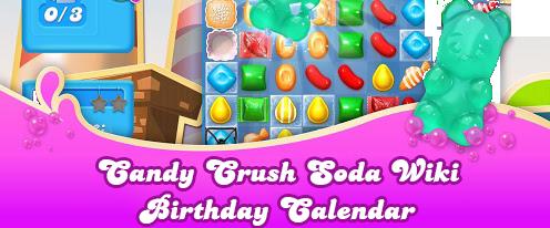 BirthdayCalendarLogo