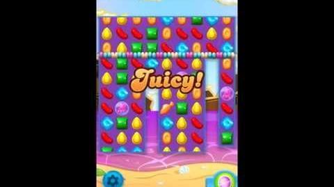Candy Crush Soda Saga Level 42 (Mobile)
