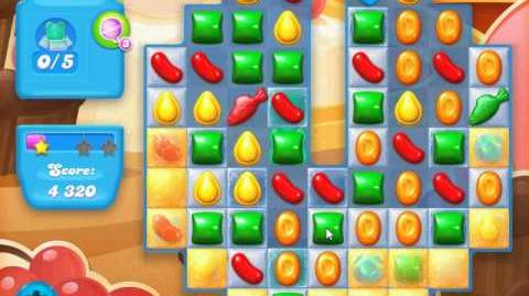 Candy Crush Soda Saga Level 99(3 Stars)