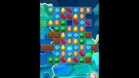 Candy Crush Soda Saga Level 50 (Mobile)