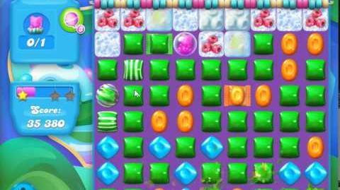 Candy Crush Soda Saga Level 226 (3 Stars)