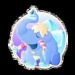 Gooey Glacier icon