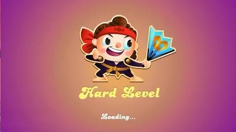 Candy Crush Soda Saga Level 223 (5th version, 3 Stars)