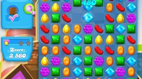 Candy Crush Soda Saga Level 5 (unreleased version 8)