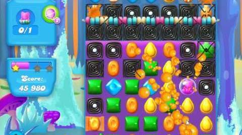 Candy Crush Soda Saga Level 150(3 Stars)