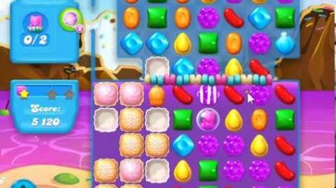 Candy Crush Soda Saga Level 29