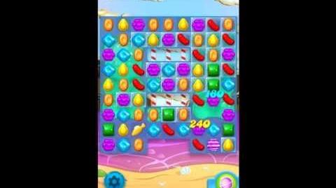 Candy Crush Soda Saga Level 26 (Mobile)