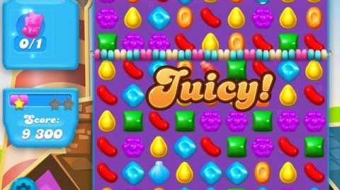 Candy Crush Soda Saga Level 5 (unreleased version 3)