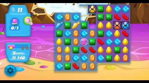 Candy Crush Soda Saga Level 26-1