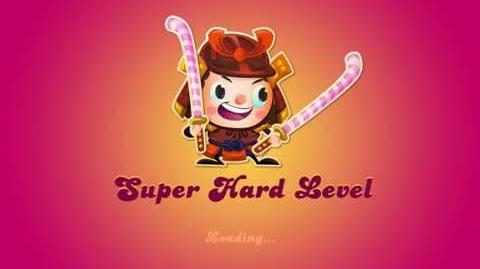 Candy Crush Soda Saga Level 202 (buffed)