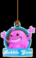 Bubblegum level
