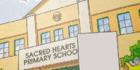 Sacred Hearts Primary School