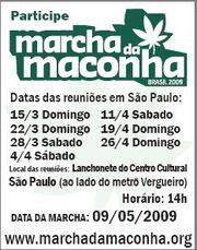 Sao Paulo 2009 GMM Brazil