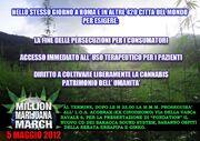 Rome 2012 GMM Italy