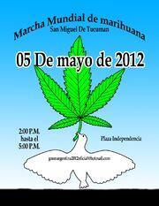 San Miguel de Tucuman 2012 GMM Argentina 2