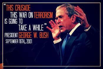 Bush Crusade