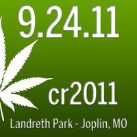 Cannabis Revival 2011 Joplin MO