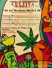 Chile 2008 GMM