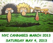 New York City 2013 GMM 5
