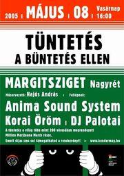 Budapest 2005 MMM