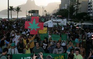 Rio de Janeiro, Brazil 2011 GMM 2