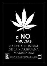 Madrid 2012 GMM Spain