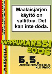 Jyvaskyla 2006 GMM Finland 3