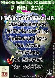 Paris 2011 GMM France 3