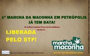 Petropolis 2012 GMM Brazil