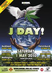 New Zealand 2010 GMM