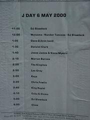 Auckland 2000 MMM New Zealand