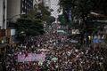 Sao Paulo 2017 May 6 Brazil crowd.jpg