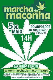 Rio de Janeiro 2012 GMM Brazil 5