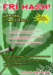 Copenhagen 2007 GMM Denmark