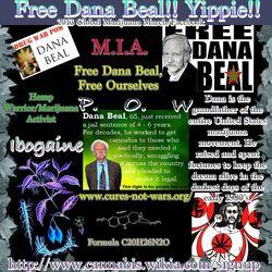 Free Dana Beal 2