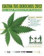 Santiago 2012 GMM Chile 3