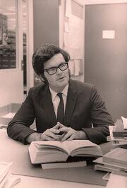 Newt Gingrich, West Georgia College professor