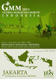 Jakarta 2011 GMM Indonesia 5