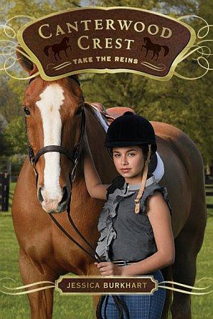 Take the reins pklu