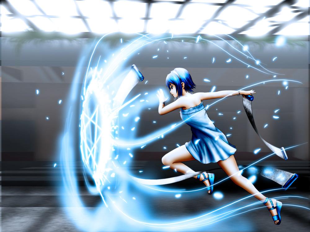 Fandom Powered By Wikia: Rina/Elemental Sigils