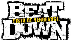 BeatDownLogo